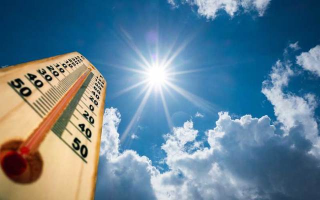 A heatwave is expected in Ireland this week.