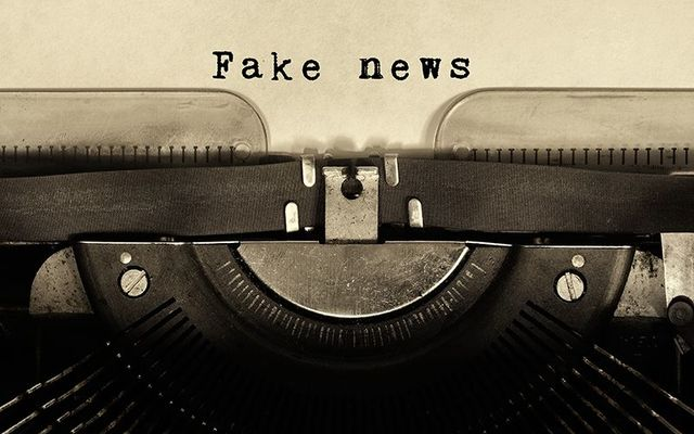 Russian agents have been found to be spreading fake news about Northern Ireland on Facebook.