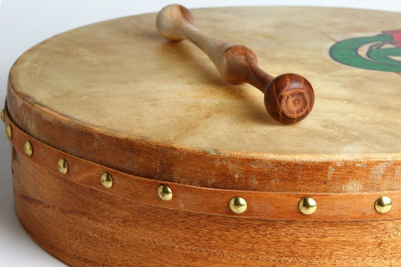 A guide to Ireland's fascinating bodhrán drum