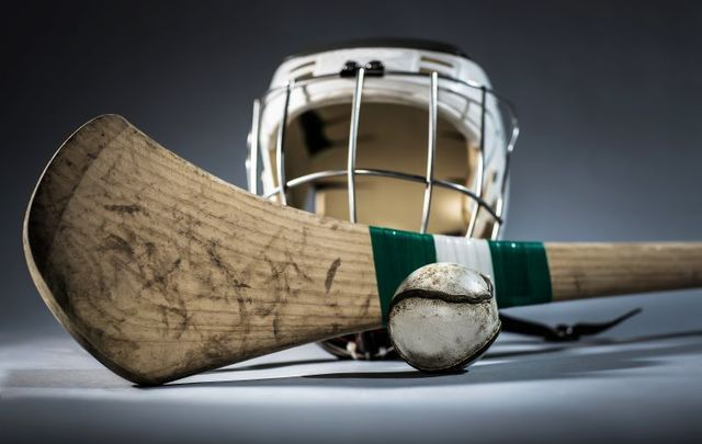 Iraqi refugee Zak Moradi has won an All-Ireland hurling medal with Leitrim.