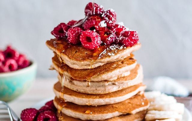 These are the best places to dive into a stack of pancakes in Dublin