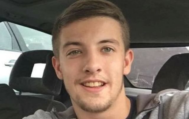 22-year-old Darren O\'Neill is being remembered fondly by friends and family.