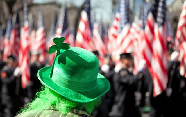 Polling on Paddy\'s Day? Ohio Republicans look to move polling date from March 10 to March 17.