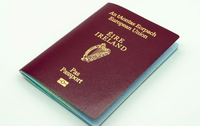 The Irish passport is ranked among the most powerful in the world again.