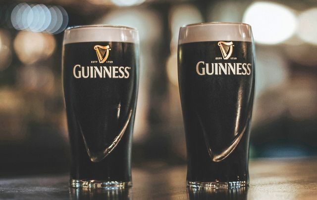 A non-alcoholic version of Guinness is being developed by the company.