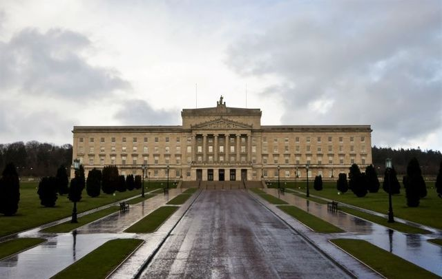 If Stormont is not restored by October 21, same-sex marriage and abortion are set to become legal in Northern Ireland.