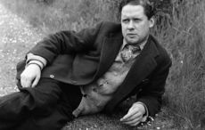 Thumb dylan thomas getty
