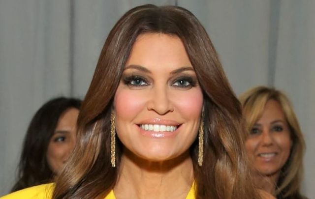 Irish American Kimberly Guilfoyle to be at the forefront of President Trump\'s re-election efforts.