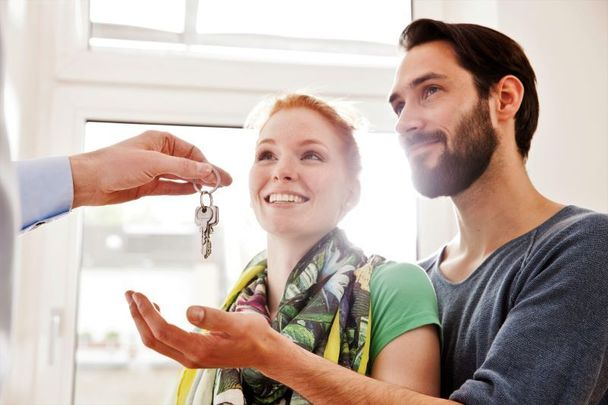 Homeoptions provides a new pathway to owning a home in Ireland.