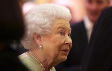 When a London Irishman broke into Queen Elizabeth's Buckingham Palace chambers