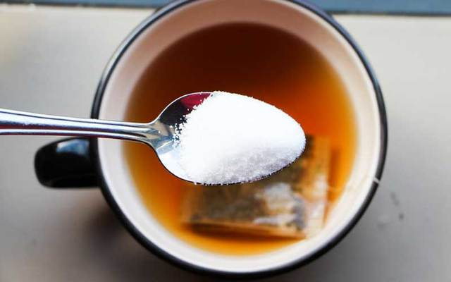 Sugary drinks, such as tea with sugar, can increase your overall risk of cancer, a new study shows.