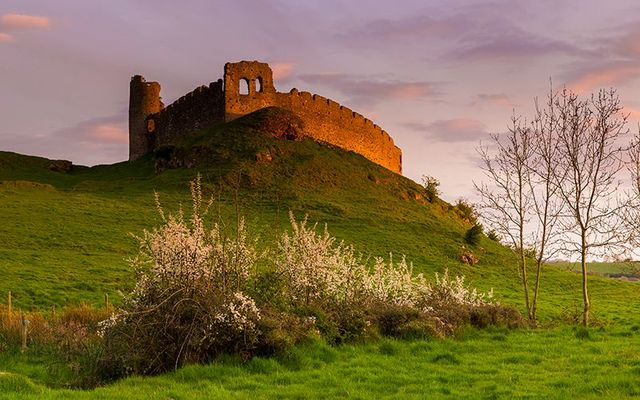 Castle Roche, in County Louth.