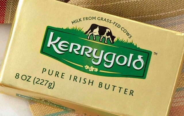 Kerrygold may have been called Leprechaun!