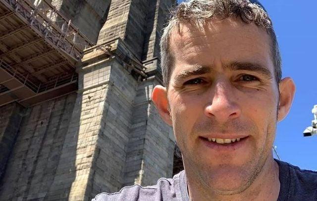 Irish man Keith Byrne awaits deportation as ICE raids begin slowly across the country.