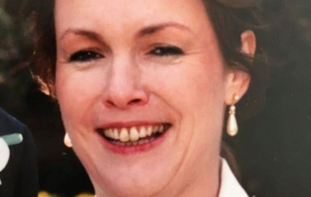 Co Galway native Catherine Burke was found dead in her London apartment in 2017.