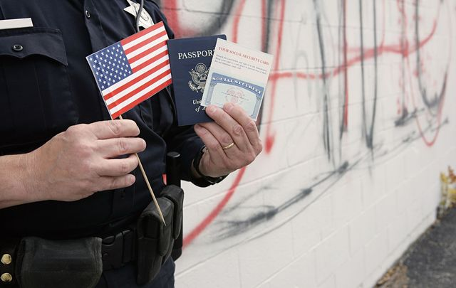 As Irish man Keith Byrne awaits deportation from the US, we want your opinion on the undocumented Irish in America.