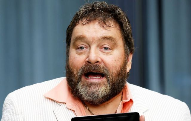 Irish comic Brendan Grace passed away last week at the age of 68.