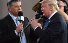 Sean Hannity and many Irish Americans forget they came from a shithole country