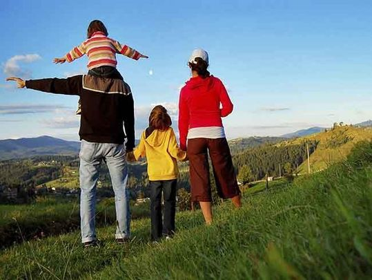 Life insurance: Almost half of all Irish parents don\'t have it.