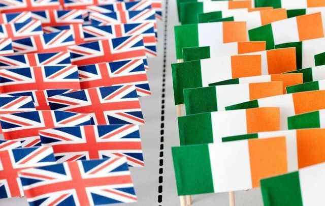 "Belfast\'s Lord Mayor John Finucane claims that an Irish unity referendum ""is on the way.\"""