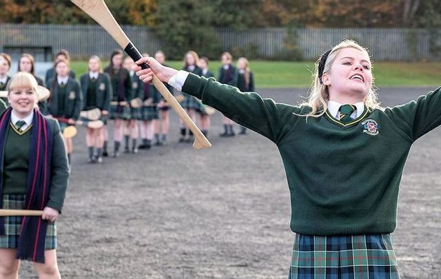 Derry Girls will finally be returning to US Netflix on August 2.