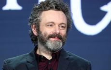 The Good Fight and Good Omens' Michael Sheen's Irish roots revealed