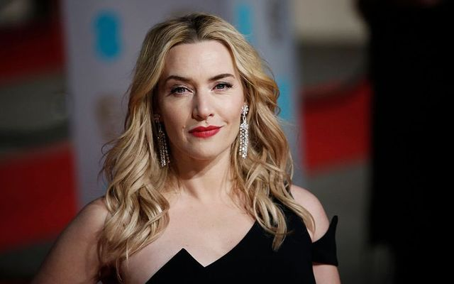 Kate Winslet discovers her Irish roots