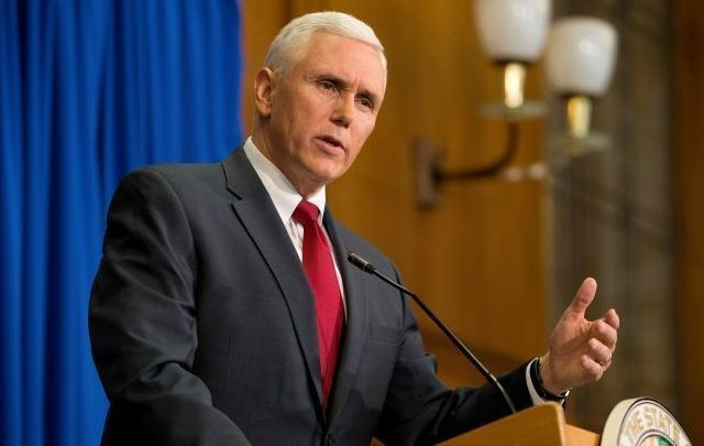 Preparations are underway for Pence\'s visit to Ireland though the trip has yet to be officially confirmed.