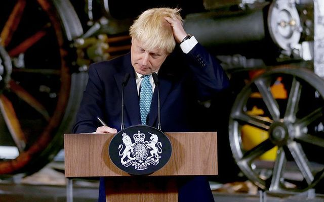 Will British Prime Minister Boris Johnson call a snap general election?