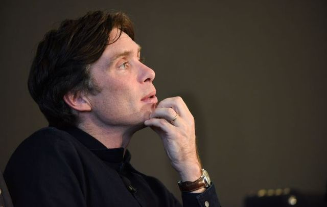 Cillian Murphy is just one Irish person expressing his anger about Brexit.