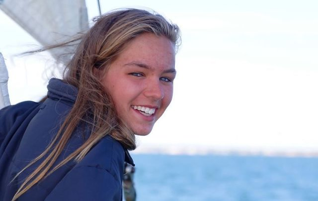 Saoirse Kennedy Hill is remembered by her devoted uncle Robert F. Kennedy, Jr in a touching eulogy.