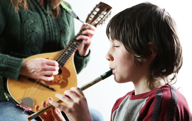 Is this the best Irish traditional music playlist there is?