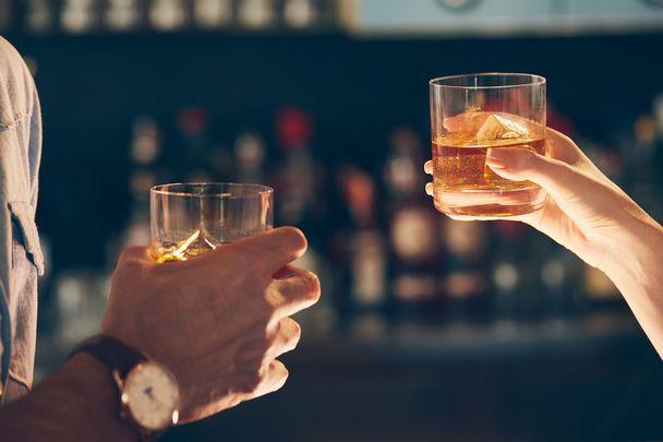Irish whiskey top of the pops! Redbreast 12-Year-Old Single Pot Still Irish Whiskey wins top spot.