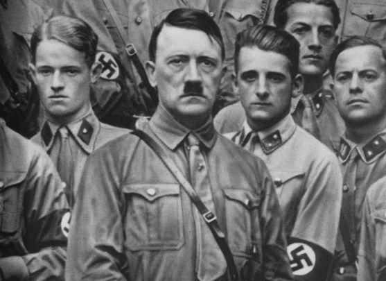 Adolf Hitler\'s World War II made it Ireland and cost three girls their lives.