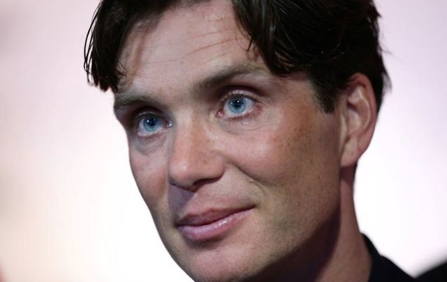 Cillian Murphy, a  native of Co Cork, has become one of the biggest names in Hollywood.