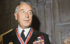 FBI files allege Lord Mountbatten, murdered by the IRA, was a pedophile