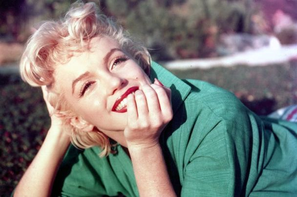 The ancestral clan of Marilyn Monroe has been found to have an Irish link.