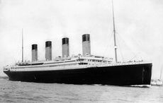 """WATCH: Footage of Titanic wreck shows """"shocking"""" deterioration"""