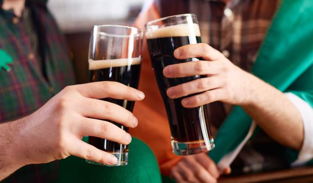 Fancy a pint?! Where\'s are IrishCentral\'s favorite Irish pubs outside of Ireland?