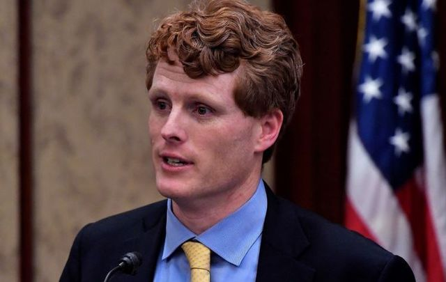 "Joe Kennedy III was reportedly ""livid\"" when he learned of the Twitter interactions."