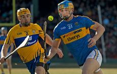 Irish hurling coming to New York's Citi Field for the first time