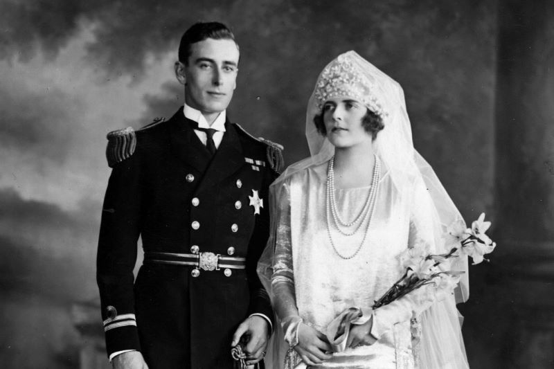 Lord Mountbatten Was Devastated By His Wife S Affairs