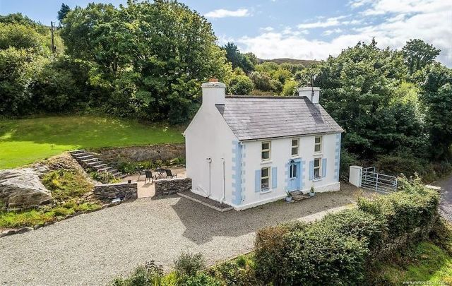 The Waterfall Lodge in West Cork could be yours
