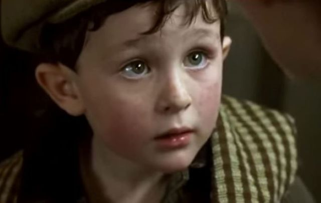 Reece Thompson still receives royalty checks for his small yet poignant role in \'Titanic\'
