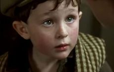 """""""Irish little boy"""" from Titanic is still receiving royalty checks for his role"""