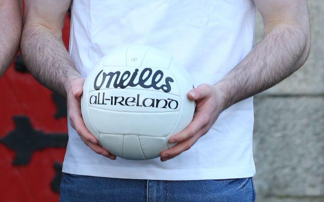The All-Ireland GAA football final: Dublin v Kerry, this weekend.