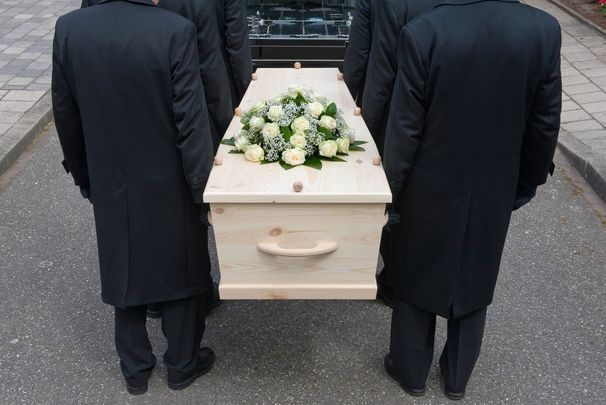 Planning a funeral in Northern Ireland is a costly business.