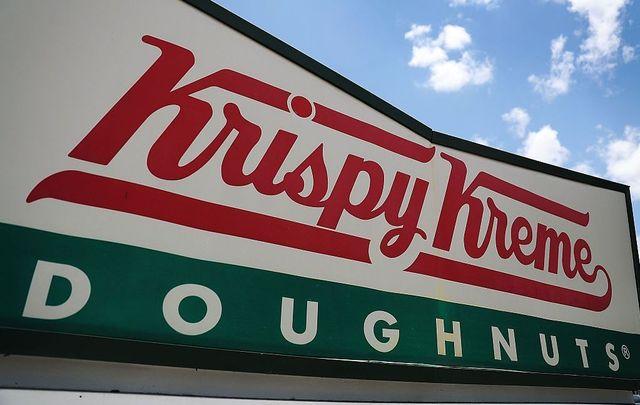 Krispy Kreme Dublin is its most profitable store.