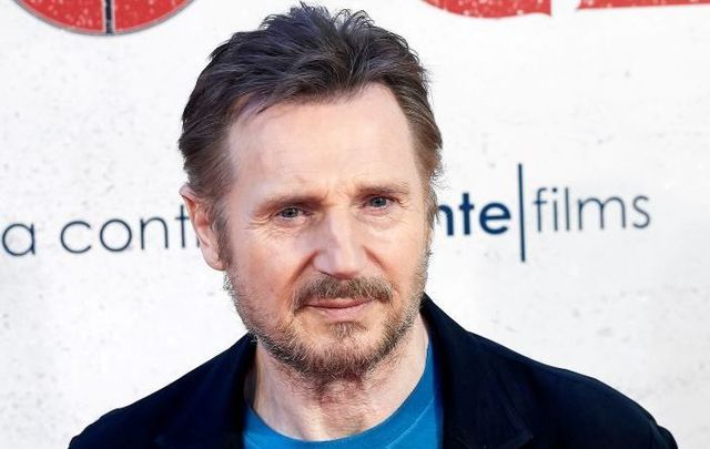 Liam Neeson\'s newest project is looking for extra actors