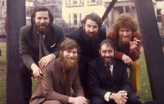 Thumb the dubliners irish favorites songs playlist getty